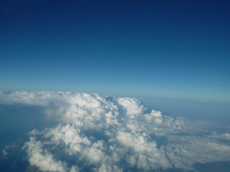 фото с горы синай